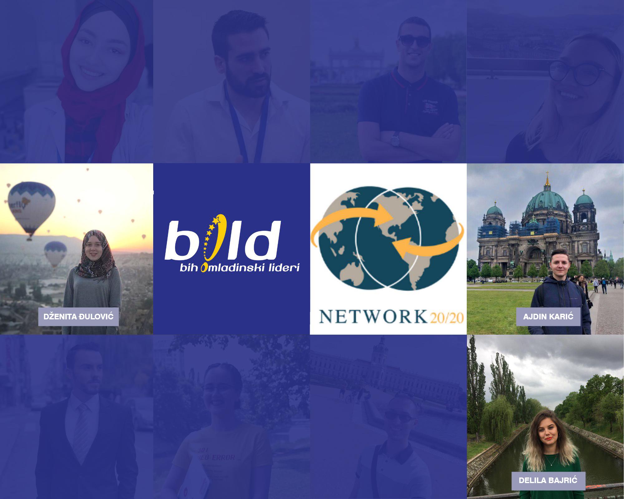 Stipendisti Fondacije Izvor nade u BOLD projektu
